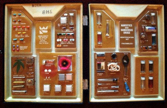 Drug Kit