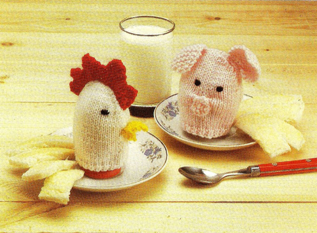 The quirky world of egg cups, cosies, and toast soldiers ...